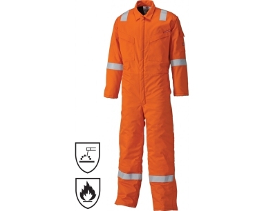 FR5402 | Kombinezon Dickies® Pyrovatex®