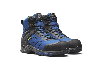A1ZGC 484 | Buty Timberland PRO® HYPERCHARGE - TEXTILE 6""