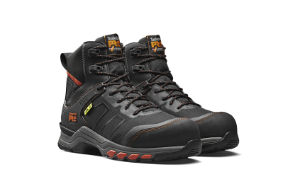 A1YV8 001 | Buty Timberland PRO® HYPERCHARGE - TEXTILE 6""