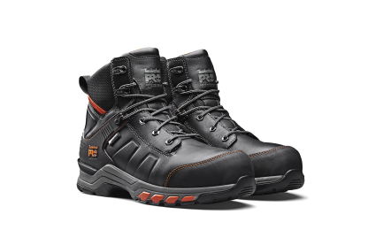 "A1YA6 001 | Buty Timberland PRO® HYPERCHARGE - LEATHER 6"" S3 HRO SRC WR"